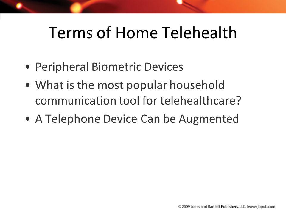 Kinsella Home Health Telehealth