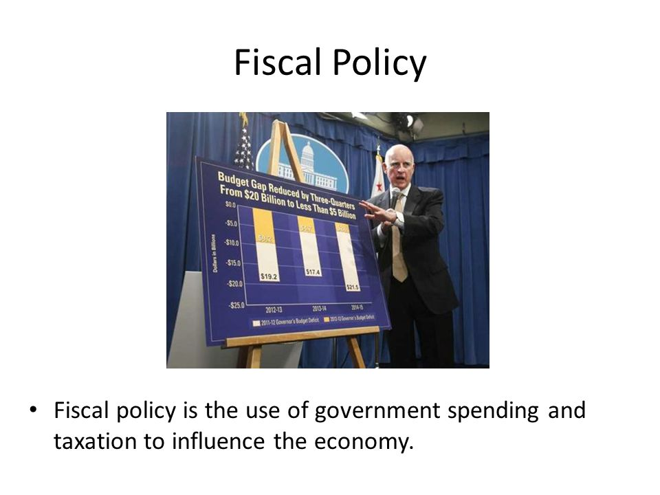 5 Major Instruments of Fiscal Policy
