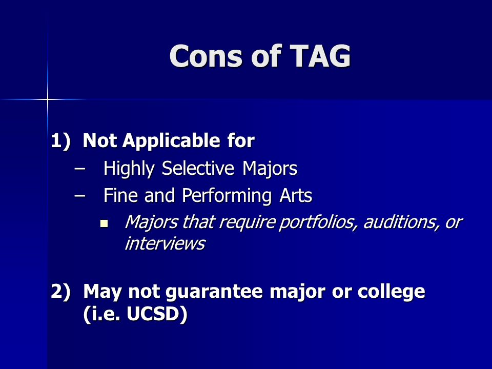 transfer TAG/TAP Programs SCC Transfer Center (714) Room D-104N ...