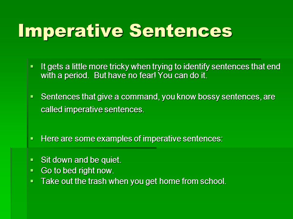 What Makes A Sentence Ppt Video Online Download