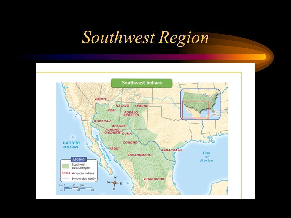 Southwest Region