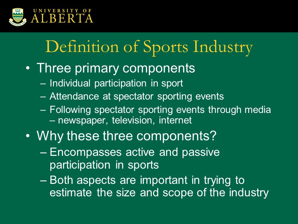 The Many Benefits of Individual Sports