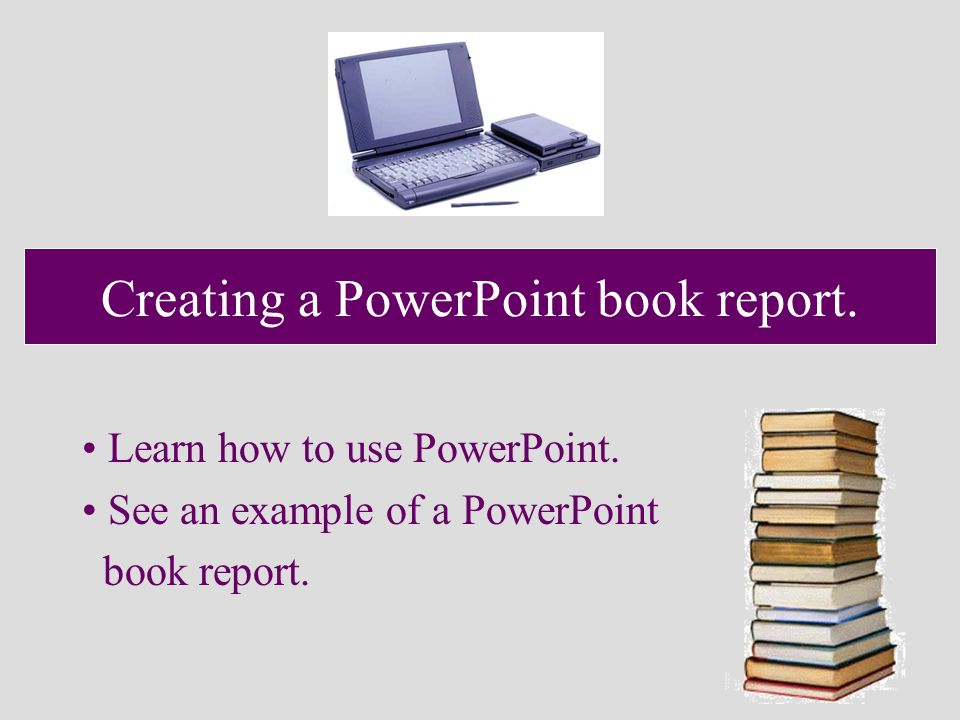 presenting research paper on powerpoint A number of powerpoint presentation experts have contributed to this six step guide on how to make an effective powerpoint presentation.