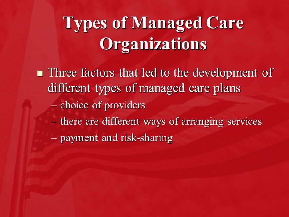 network development in the managed care Network at a minimum, the managed care plan shall include the current  (3)  the managed care plan shall develop a form for use as a.