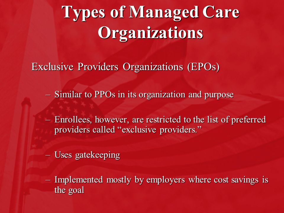 manage care organizations Medicaid services, both medical and dental, for recipients living in the urban clark and washoe counties are delivered by managed care organizations.