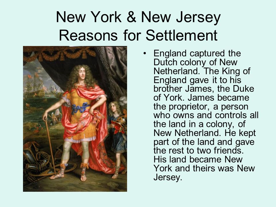 New York & New Jersey Reasons for Settlement