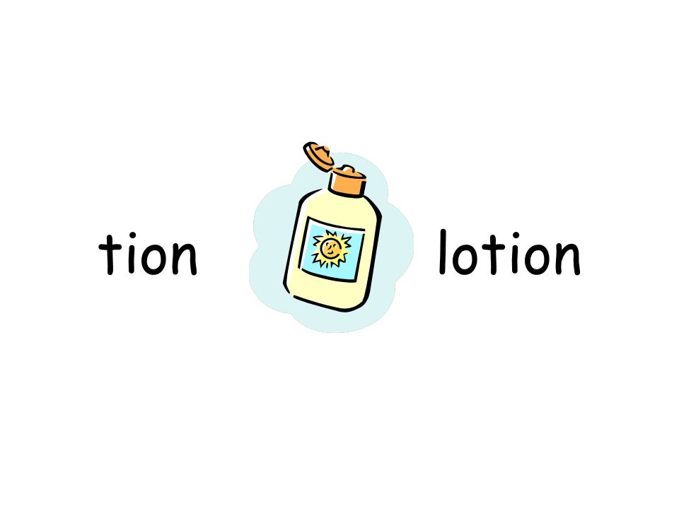 tion lotion