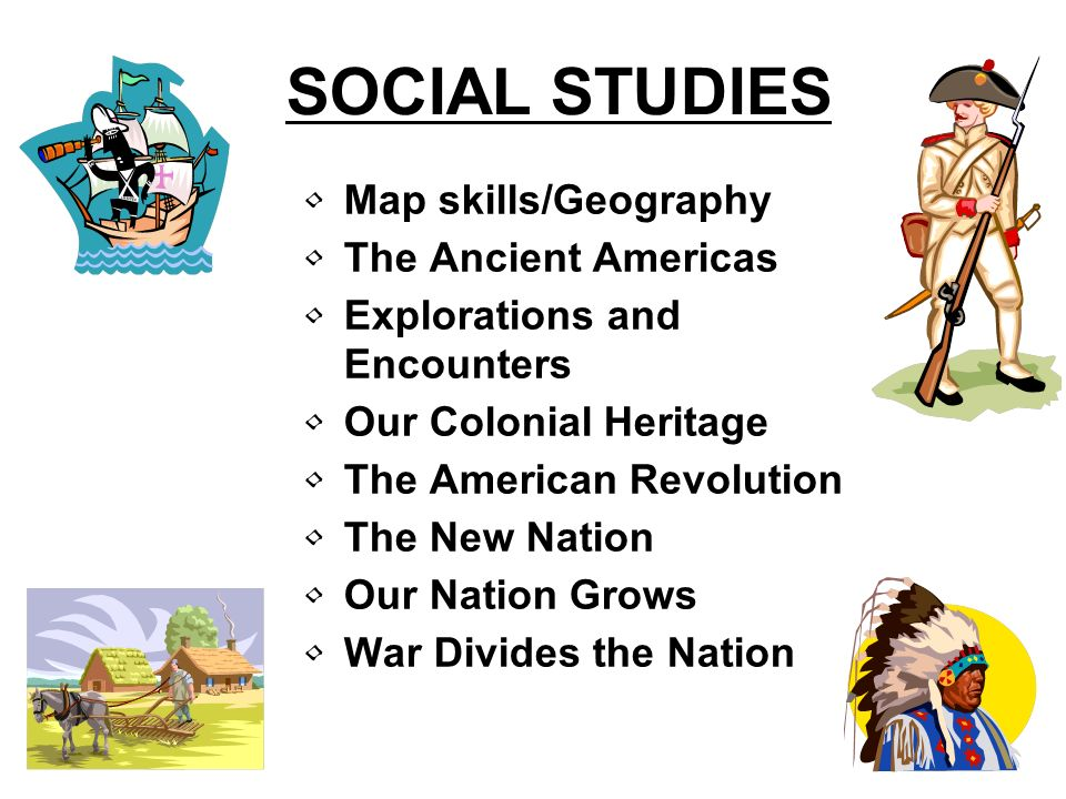 SOCIAL STUDIES Map skills/Geography The Ancient Americas