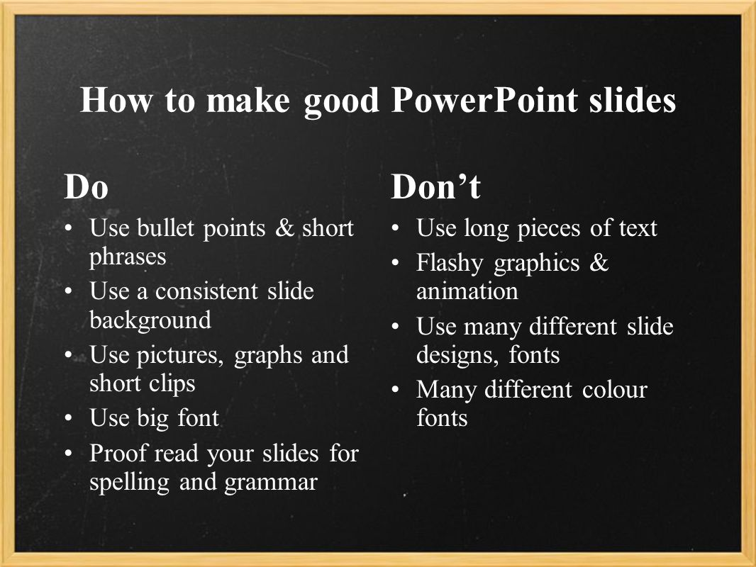 good powerpoint presentation 5 powerpoint tips to improve your presentation skills overnight  creating a powerpoint presentation,  just keep in mind that none of them are as good as the.