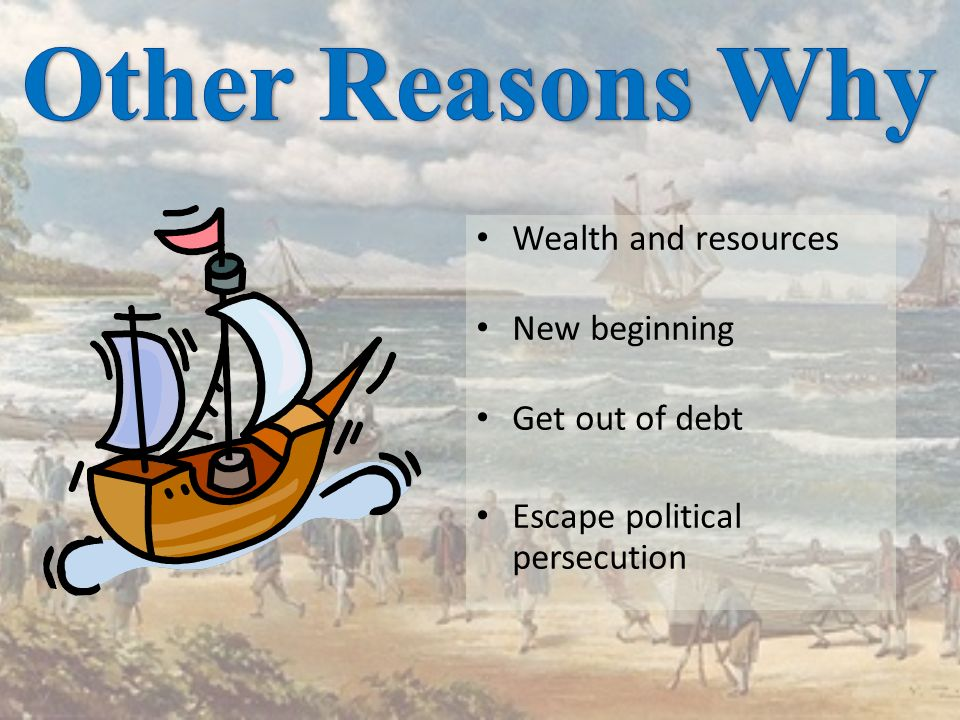 Other Reasons Why Wealth and resources New beginning Get out of debt