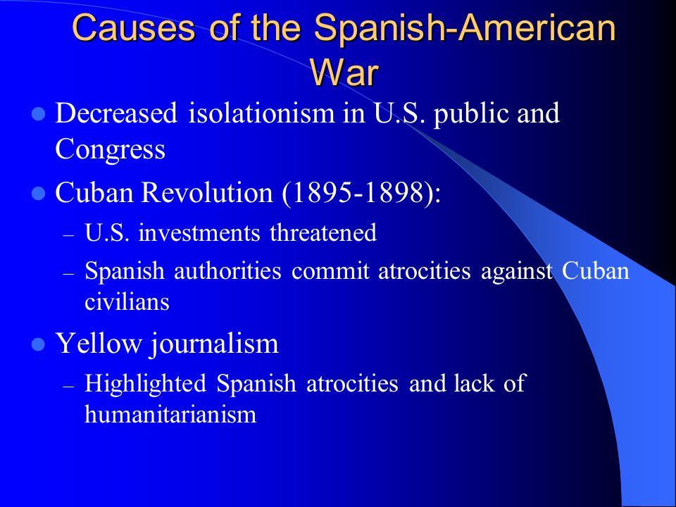 the causes of the revolution in cuba Was the cuban revolution the cause of the cuban missile crisis what was the purpose of the cuban revolution what is the best book on the cuban revolution.