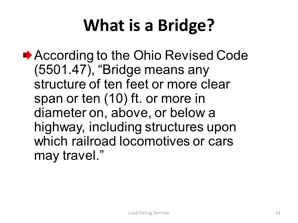 What is a Bridge