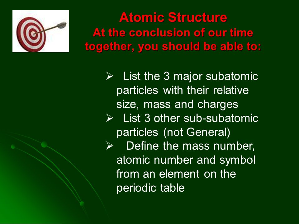 The structure of the atom ppt download 2 atomic urtaz Choice Image
