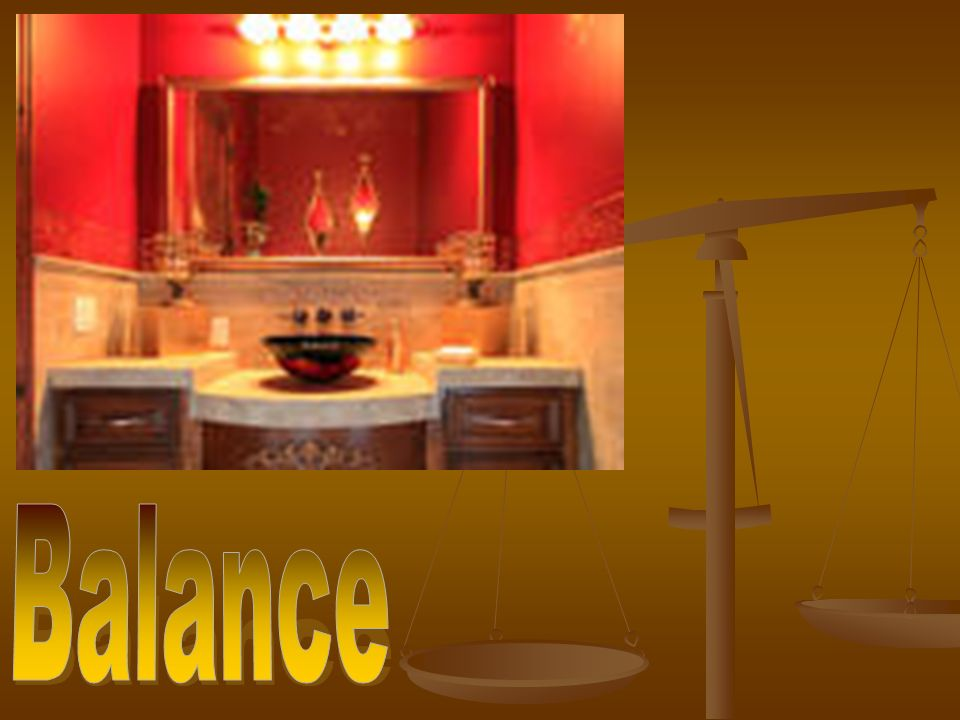 http://www.hgtv.com/video/the-art-of-balance-video/index.html Balance