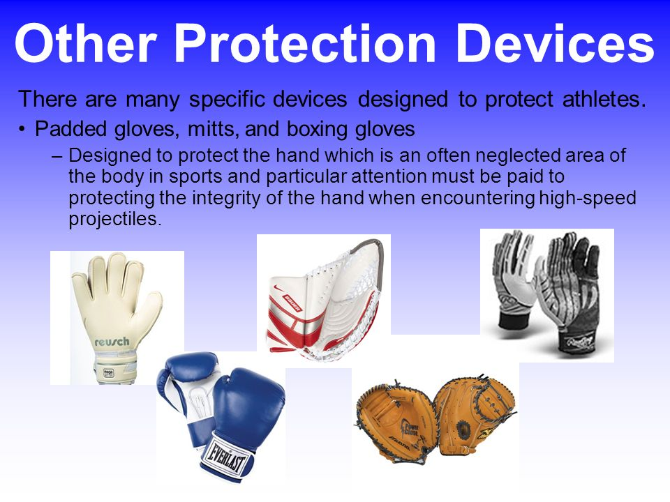 Other Protection Devices