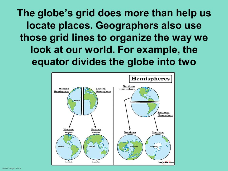The Globe Presentation Created By Robert Martinez Ppt Video - How the globe and maps help us