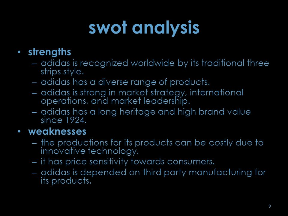 """swot analysis on asics Asics corporation : company profile and swot analysis is a new market research publication announced by reportstack this report is a crucial resource for industry executives and anyone looking to access key information about """"asics corporation."""