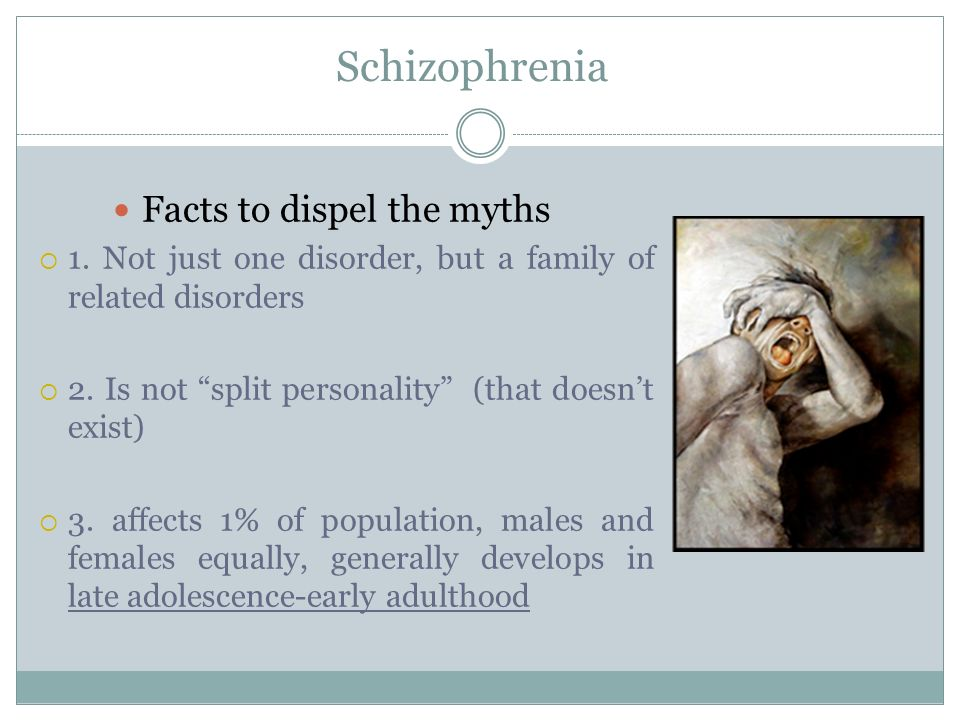 Facts to dispel the myths