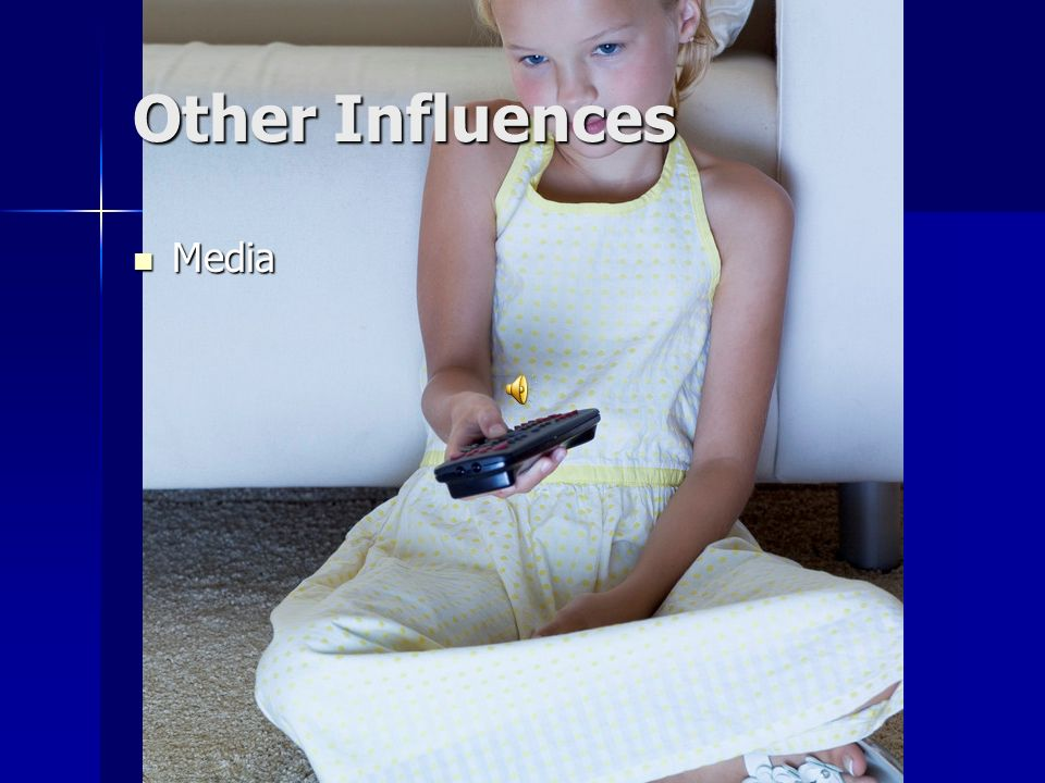 Other Influences Media