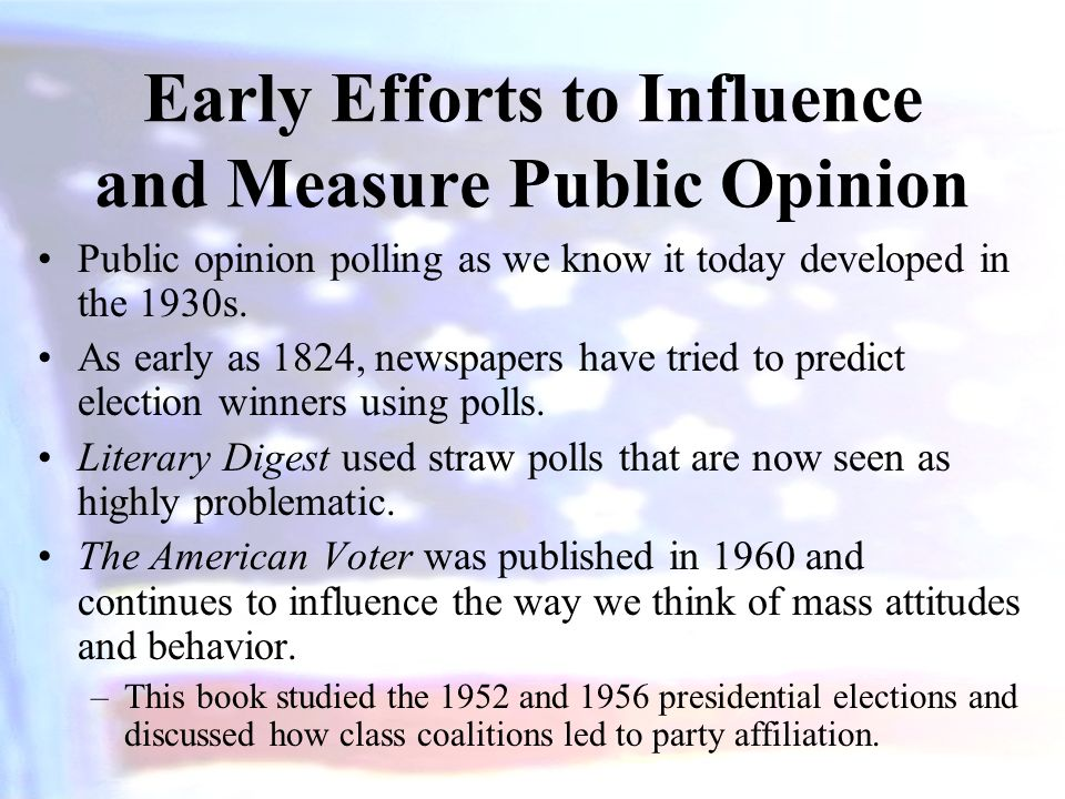 How does religion effect public opinion politics elections