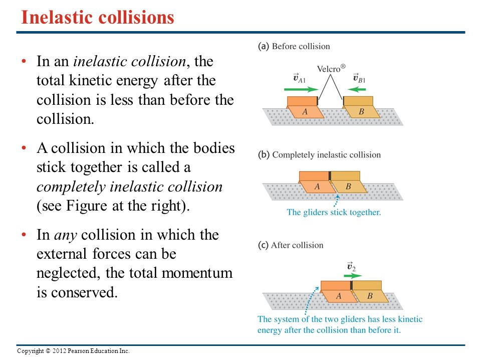Momentum, Impulse, and Collisions - ppt download