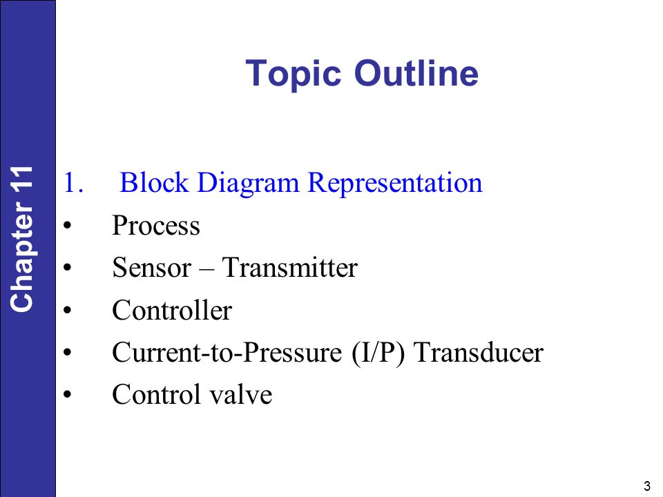 Dynamic behavior and stability of closed loop control systems ppt block diagram representation process ccuart Gallery