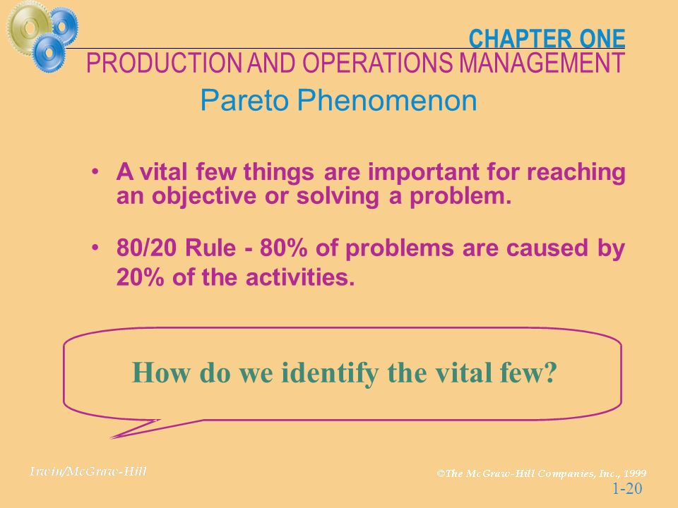 recent trends in production and operations management Essay on recent trends in operation management significance and recent trends in operations management operations traditionally refers to the production of goods and services separately,although the operations management 1 production planning functions can be.