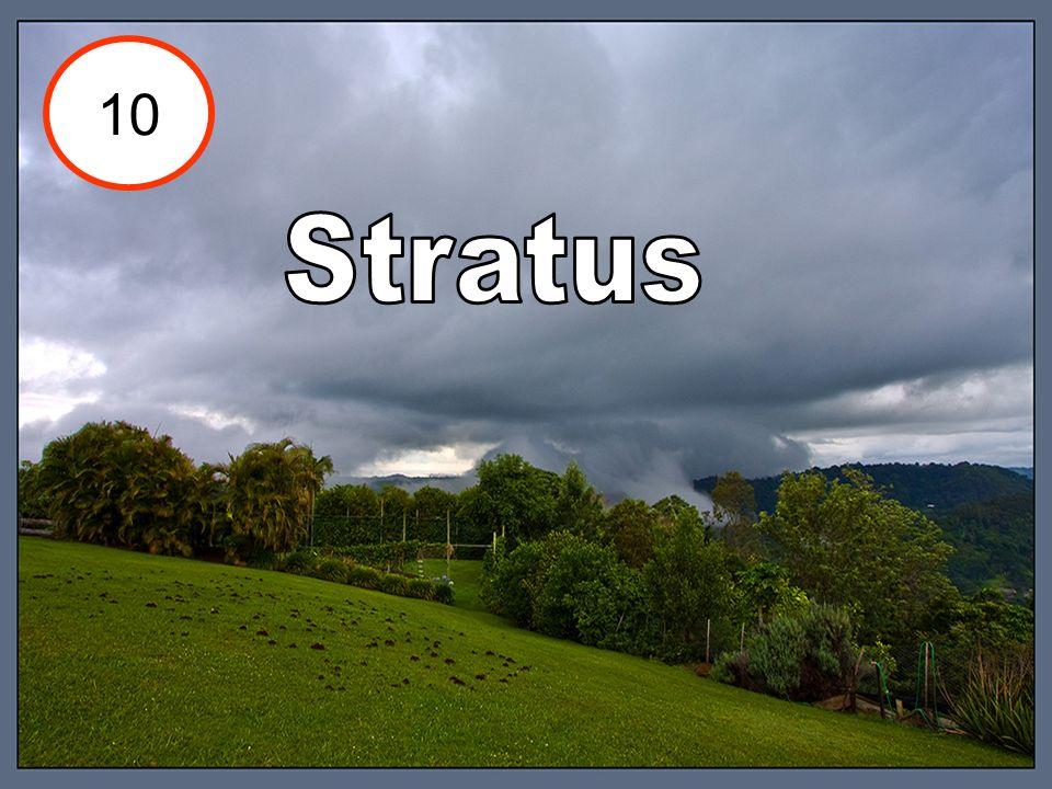 10 Stratus