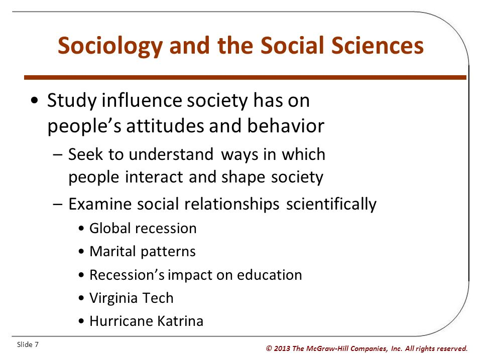 relationship social studies and science