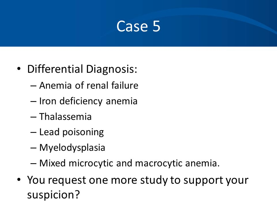 differential diagnosis essay Tuberculosis (tb) (see the image below), a multisystemic disease with myriad presentations and manifestations, is the most common cause of infectious disease–related mortality worldwide although tb rates are decreasing in the united states, the disease is becoming more common in many parts of the world.