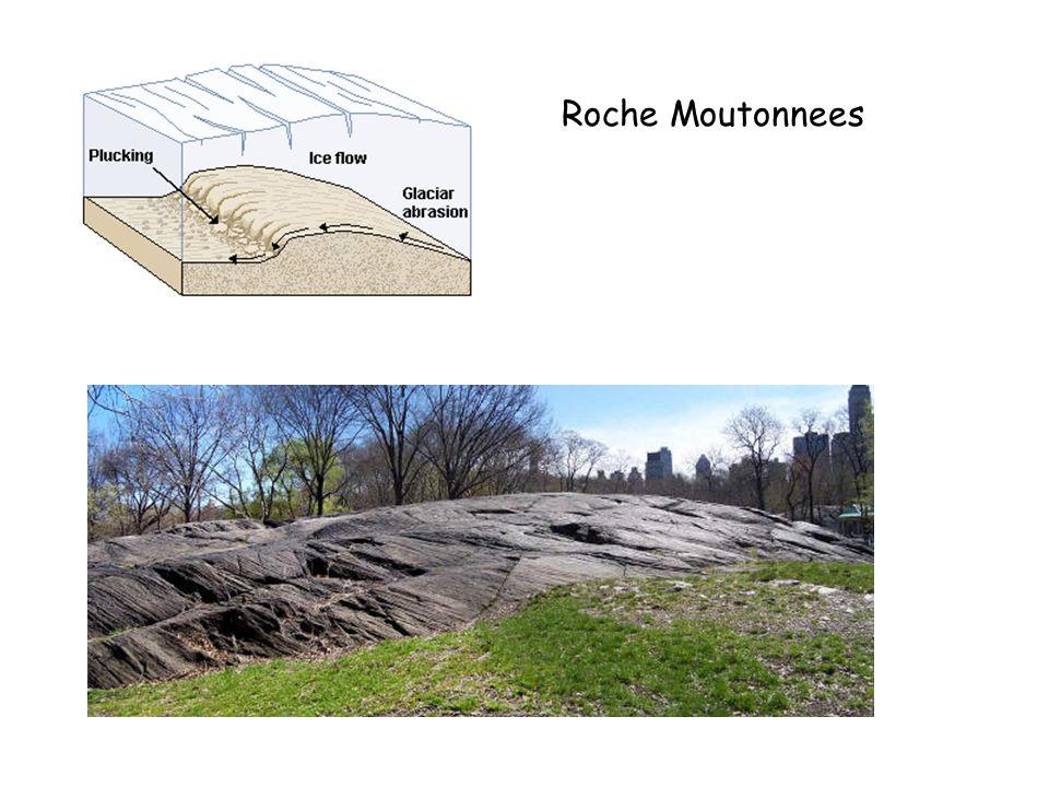 Roche Moutonnees