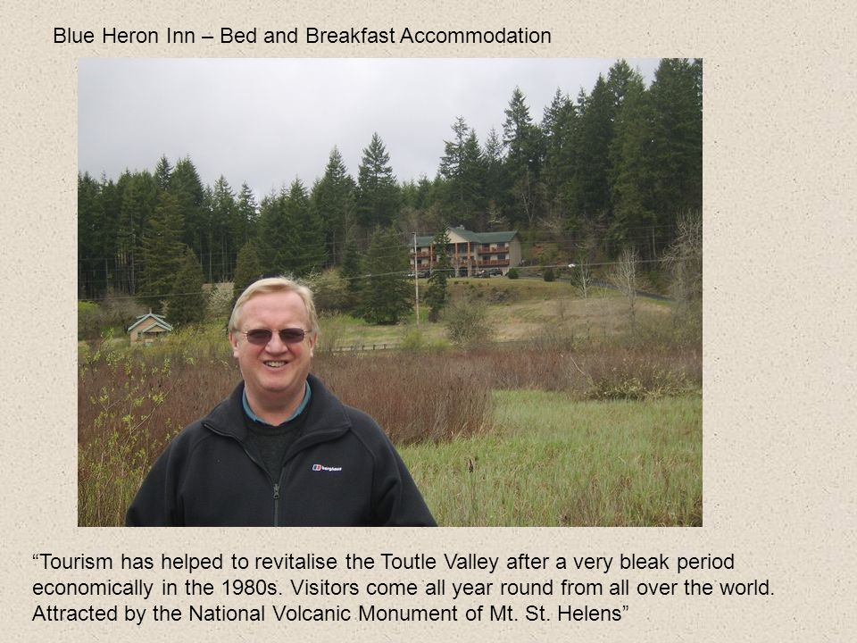 Blue Heron Inn – Bed and Breakfast Accommodation