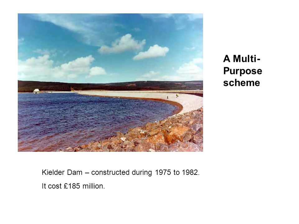 A Multi- Purpose scheme