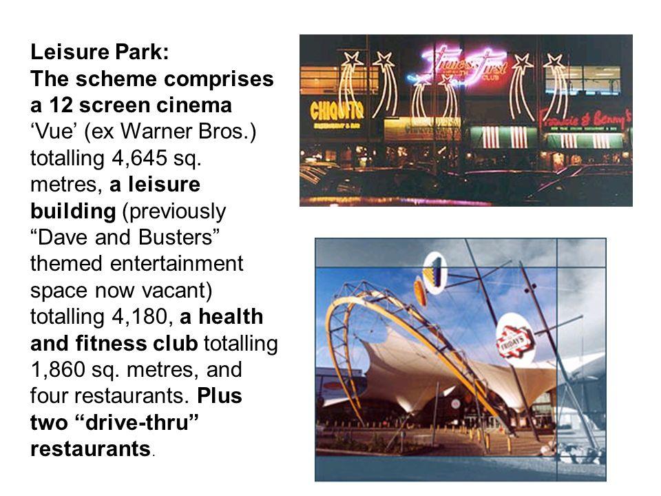 Leisure Park: