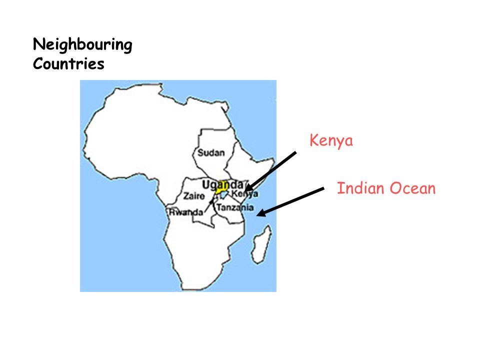 Neighbouring Countries