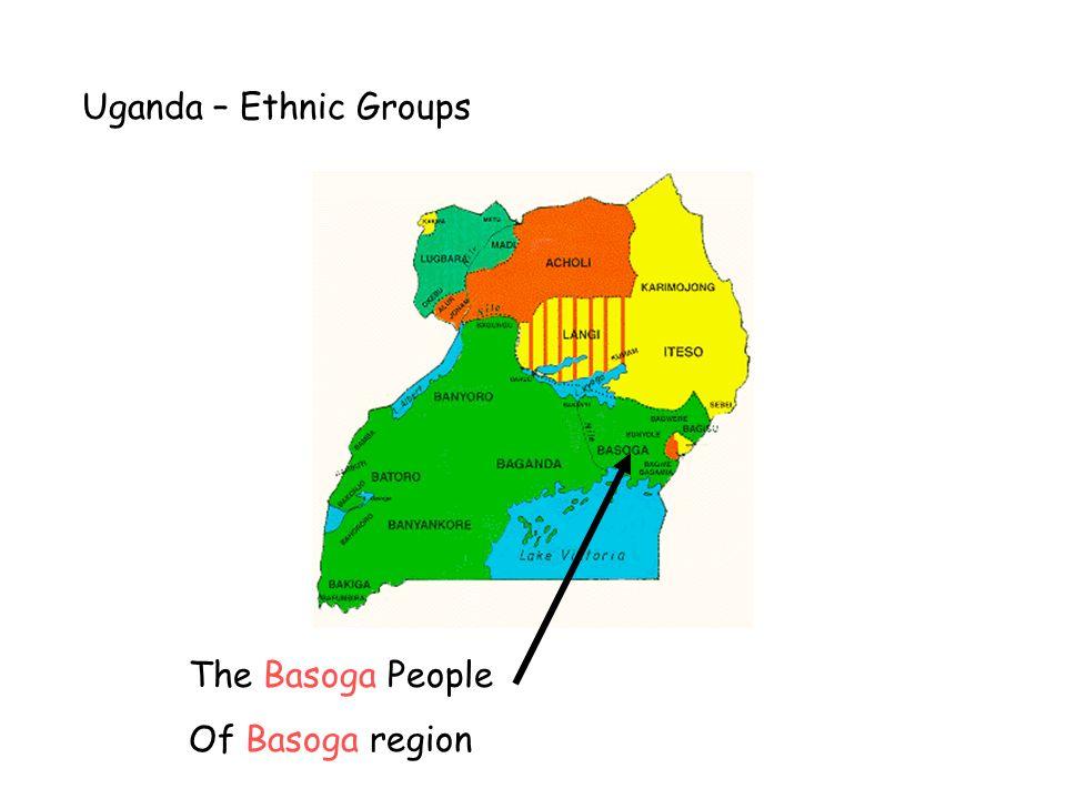 Uganda – Ethnic Groups The Basoga People Of Basoga region