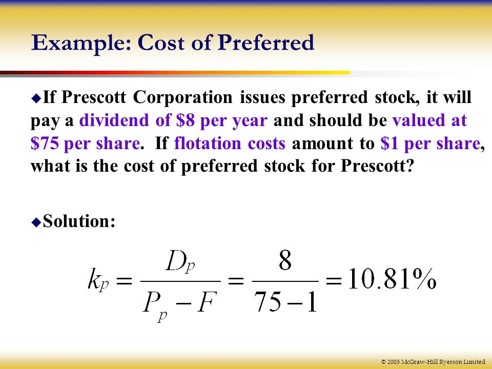 stock and flotation expenses essay example Re typically higher than rs because of flotation costs  review sheet essay examples  liability, stock holders' equity, revenue or expense account 2.