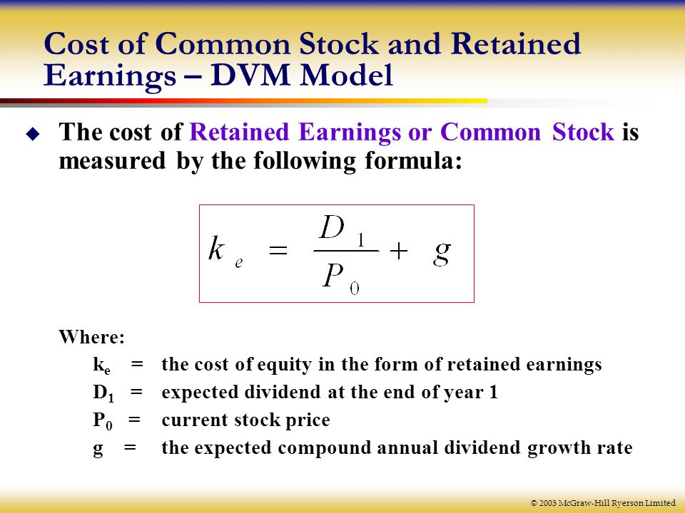the cost of common stock The cost of preferred stock is: a) lower than the cost of long-term debt b) higher than the cost of common stock c) higher than the cost of long-term debt and lower than the cost of common stock.