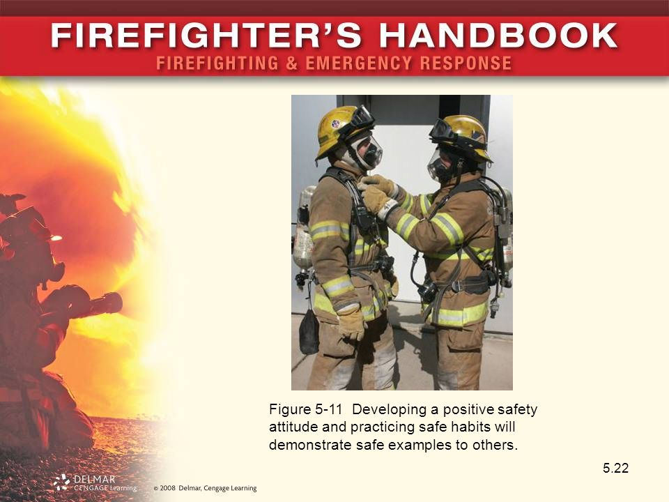 developing health and safety for fire fighters Fire safety in health care developing your own fire and life • common fire and life safety hazards to watch for in health care facilities:.