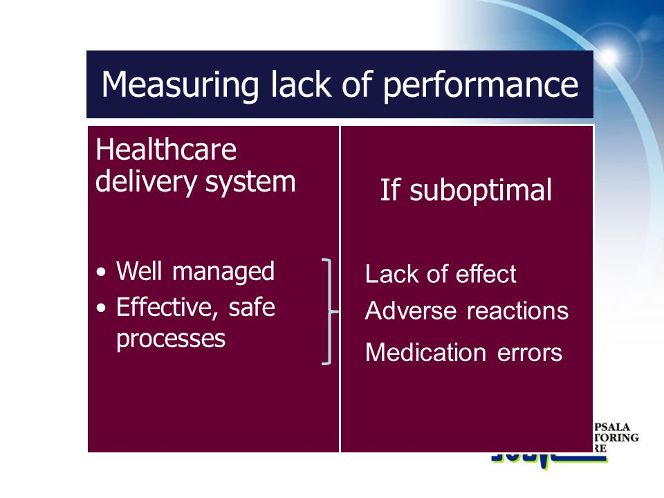 a description of a medical error as an adverse effect that is harmful to a patient And doses, expected and possible adverse effects, drug or food interactions, and how to protect themselves from errors patients can play a vital role in preventing medication errors when they have been encouraged to ask questions and seek answers about their medications 10 quality processes and risk management.
