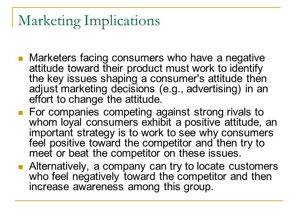 consumer behaviour implications for marketing strategy pdf download