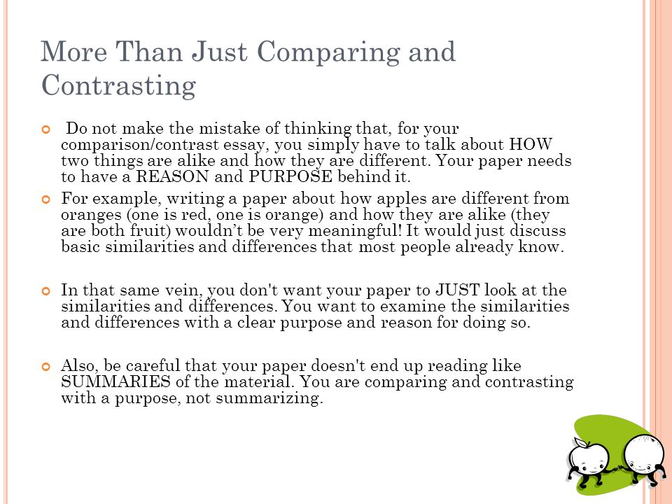 comparison essay about technology by the List of unique compare and contrast essay topics on technology in the age of technology, computer science classes and technology requirements are a common part of a.