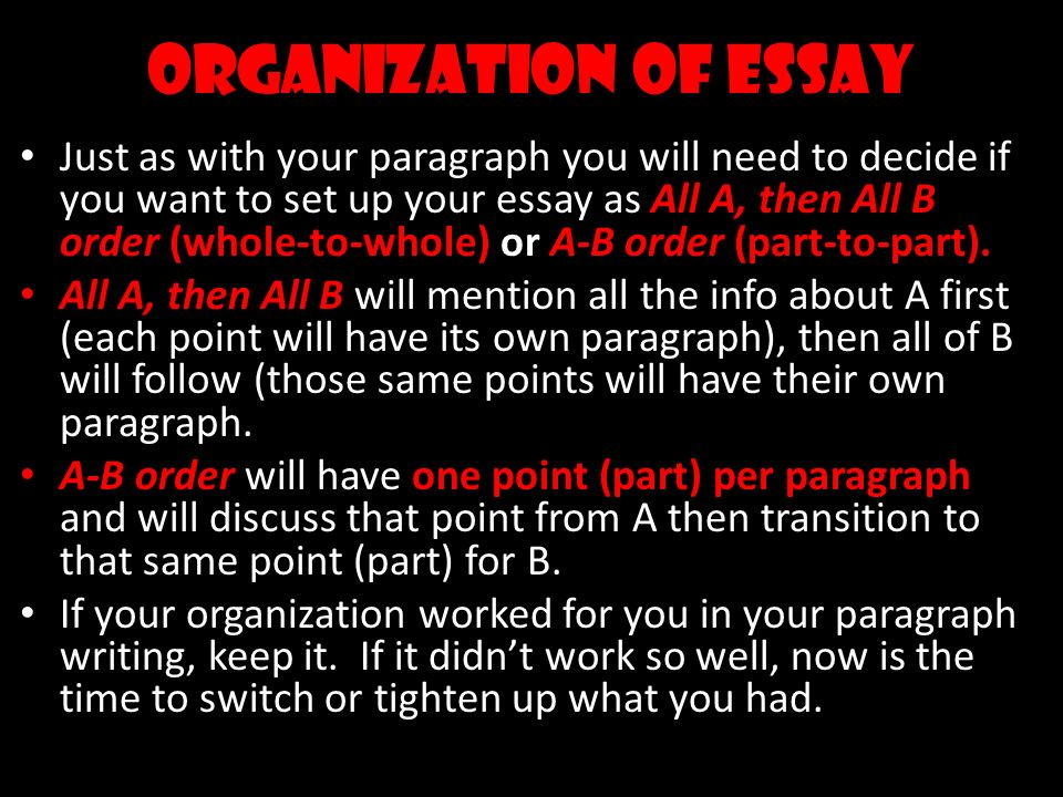 political structure of algeria essay Unlike most editing & proofreading services, we edit for everything: grammar, spelling, punctuation, idea flow, sentence structure, & more get started now.