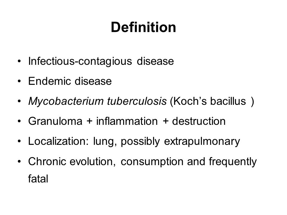 Definition Infectious-contagious disease Endemic disease