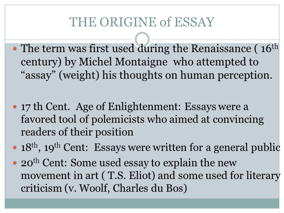 enlightenment essay thesis Buy Cheap Enlightenment Essay
