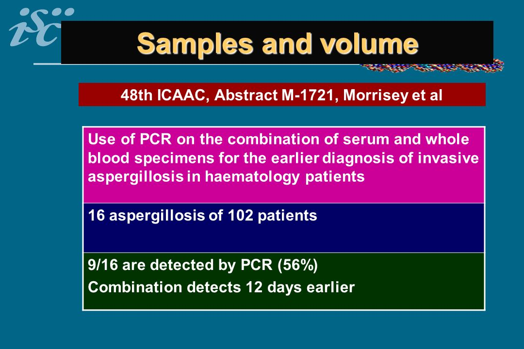 48th ICAAC, Abstract M-1721, Morrisey et al