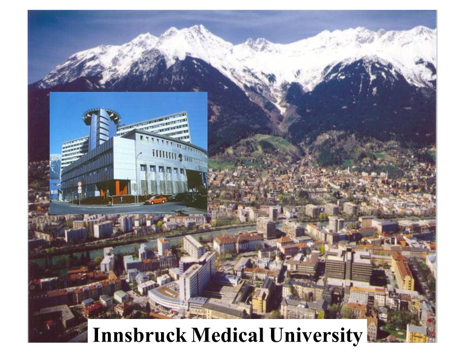 Innsbruck Medical University