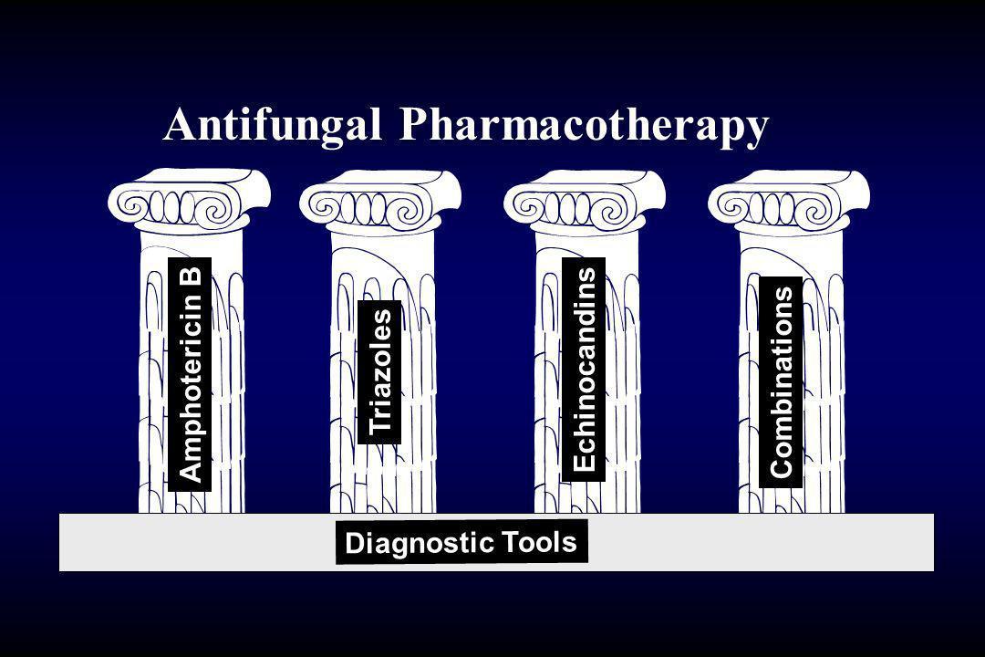 Antifungal Pharmacotherapy