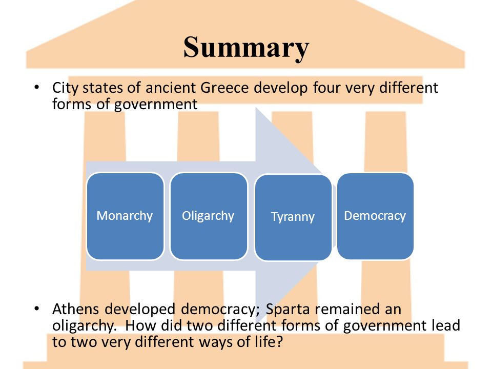 different forms of government pdf