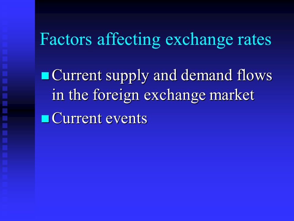"understanding the factors affecting demand Microeconomics topic 5: ""discuss factors that determine demand and supply elasticity explain how demand and supply elasticity affect tax policy and the consequences of business decisions."